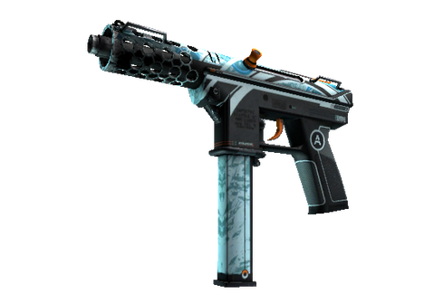 Tec-9 | Avalanche (Well-Worn) Prices