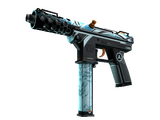 StatTrak™ Tec-9 | Avalanche (Factory New)