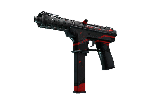 StatTrak™ Tec-9 | Isaac (Battle-Scarred) Prices