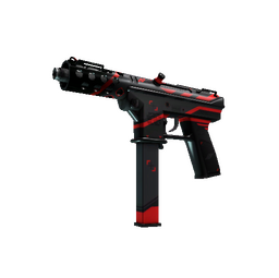 StatTrak™ Tec-9 | Isaac (Factory New)