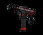 StatTrak™ Tec-9 | Isaac (Factory New)
