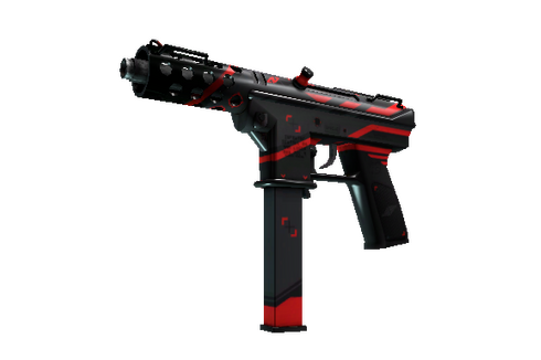 StatTrak™ Tec-9 | Isaac (Minimal Wear) Prices