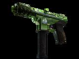 StatTrak™ Tec-9 | Bamboozle (Factory New)