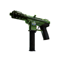 StatTrak™ Tec-9 | Bamboozle (Field-Tested)