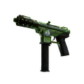 Tec-9 | Bamboozle <br>(Well-Worn)