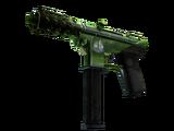 StatTrak™ Tec-9 | Bamboozle (Battle-Scarred)