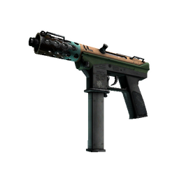 StatTrak™ Tec-9 | Flash Out (Battle-Scarred)