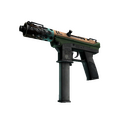 Tec-9 | Flash Out <br>(Battle-Scarred)