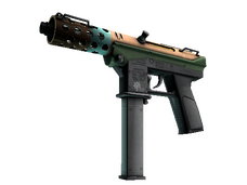 Skin Tec-9 | Flash Out