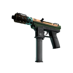 Tec-9 | Flash Out (Minimal Wear)