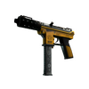 Tec-9 | Fuel Injector <br>(Battle-Scarred)
