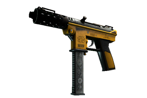Tec-9 | Fuel Injector (Battle-Scarred) Prices