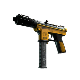 Tec-9 | Fuel Injector (Field-Tested) image