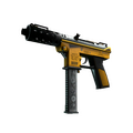 StatTrak™ Tec-9 | Fuel Injector <br>(Field-Tested)