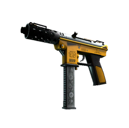 StatTrak™ Tec-9 | Fuel Injector (Factory New)