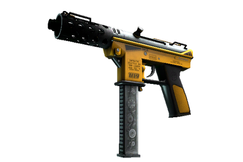 Tec-9 | Fuel Injector (Minimal Wear) Prices