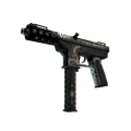 Tec-9 | Jambiya <br>(Battle-Scarred)