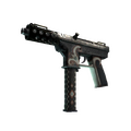 Tec-9 | Jambiya <br>(Well-Worn)