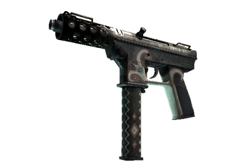 Tec-9 | Jambiya (Well-Worn) Prices