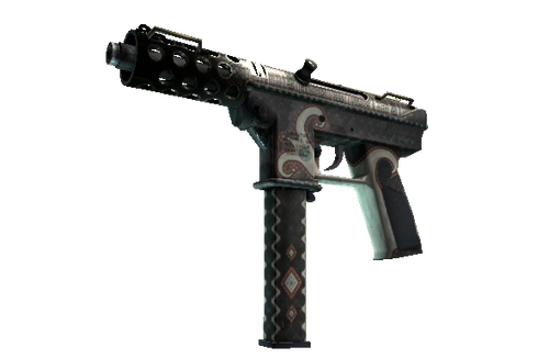 Buy Tec-9 | Jambiya (Field-Tested)