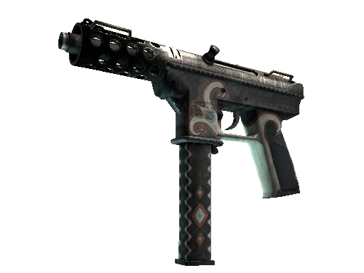 Tec-9 | Jambiya Field-Tested