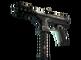 StatTrak™ Tec-9   Jambiya (Well-Worn)