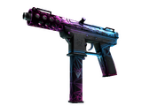 Tec-9 | Decimator (Battle-Scarred)