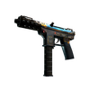Souvenir Tec-9 | Remote Control <br>(Battle-Scarred)