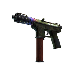StatTrak™ Tec-9 | Fubar (Battle-Scarred)