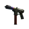 Tec-9 | Fubar <br>(Battle-Scarred)