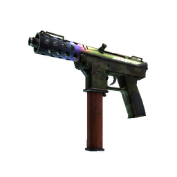 StatTrak™ Tec-9 | Fubar (Field-Tested)