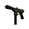 Tec-9 | Brother <br>(Battle-Scarred)