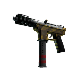 StatTrak™ Tec-9 | Brother (Minimal Wear)