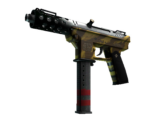 Tec-9 | Brother