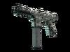 Tec-9   Hades (Battle-Scarred)