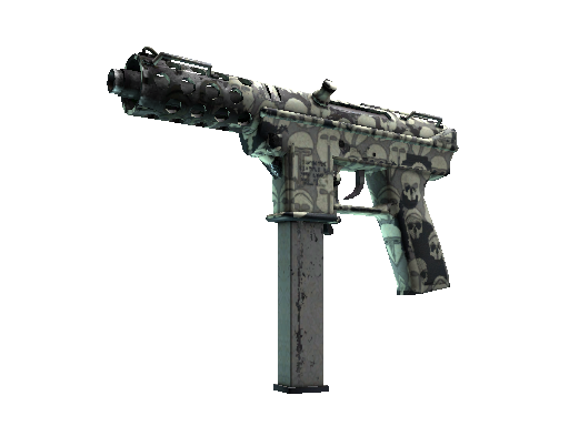 Tec-9 | Hades Battle-Scarred