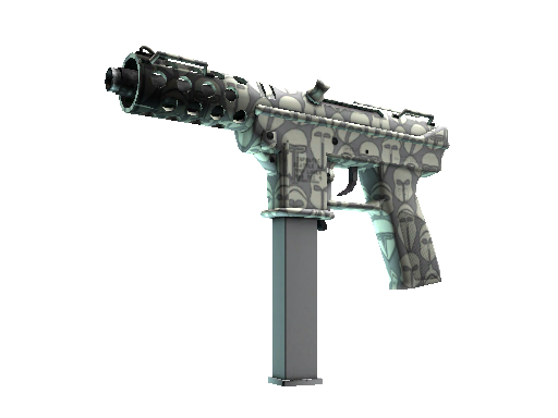 Gods and Monsters Tec-9 Аид