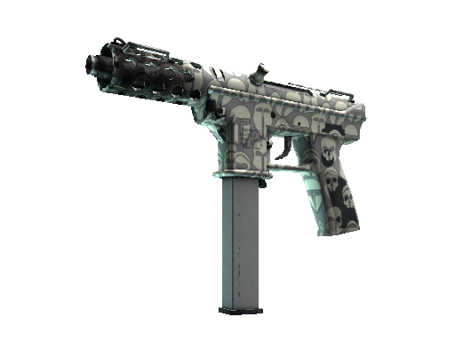 Tec-9 | Hades Field-Tested