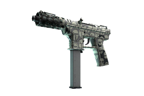 Tec-9 | Hades (Well-Worn) Prices