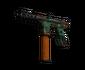 Tec-9 | Toxic (Battle-Scarred)