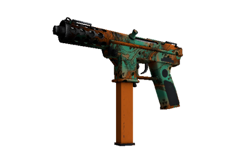 Tec-9 | Toxic (Well-Worn) Prices