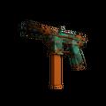 Souvenir Tec-9 | Toxic <br>(Factory New)