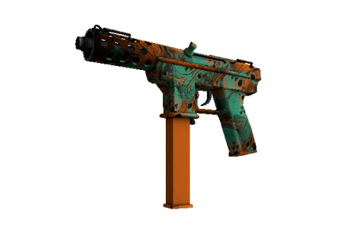 Buy Tec-9 | Toxic (Minimal Wear)