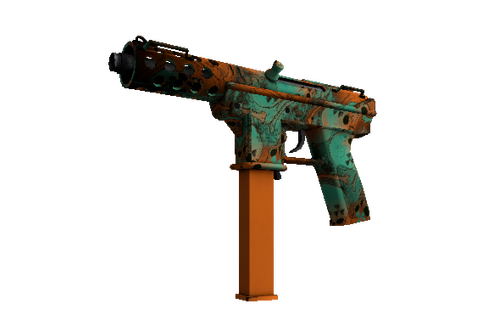 Tec-9 | Toxic (Factory New) Prices