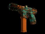 Souvenir Tec-9 | Toxic (Factory New)