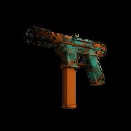 Souvenir Tec-9 | Toxic