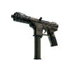 Tec-9 | Blast From the Past <br>(Battle-Scarred)