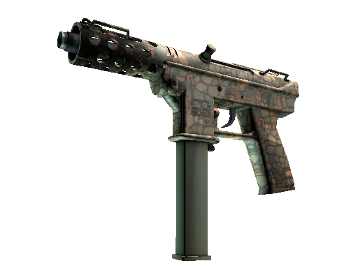 Tec-9 | Blast From the Past