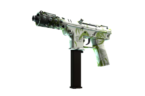 Tec-9 | Bamboo Forest (Factory New) Prices