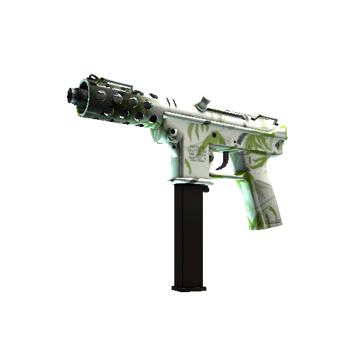Tec-9 | Bamboo Forest - gocase.pro